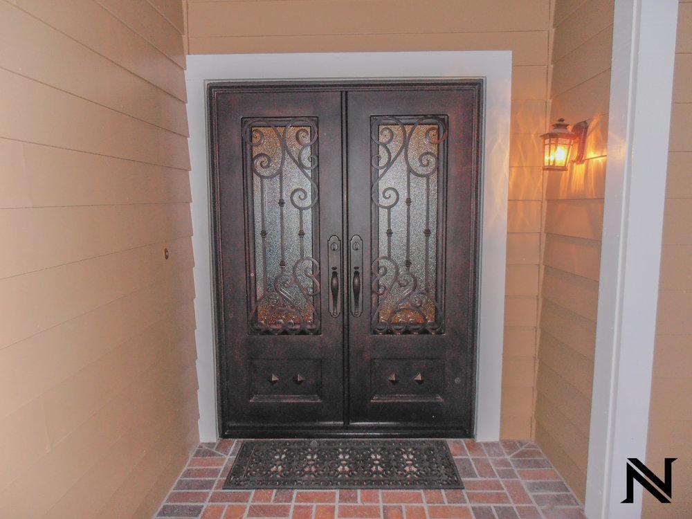 Doors D15