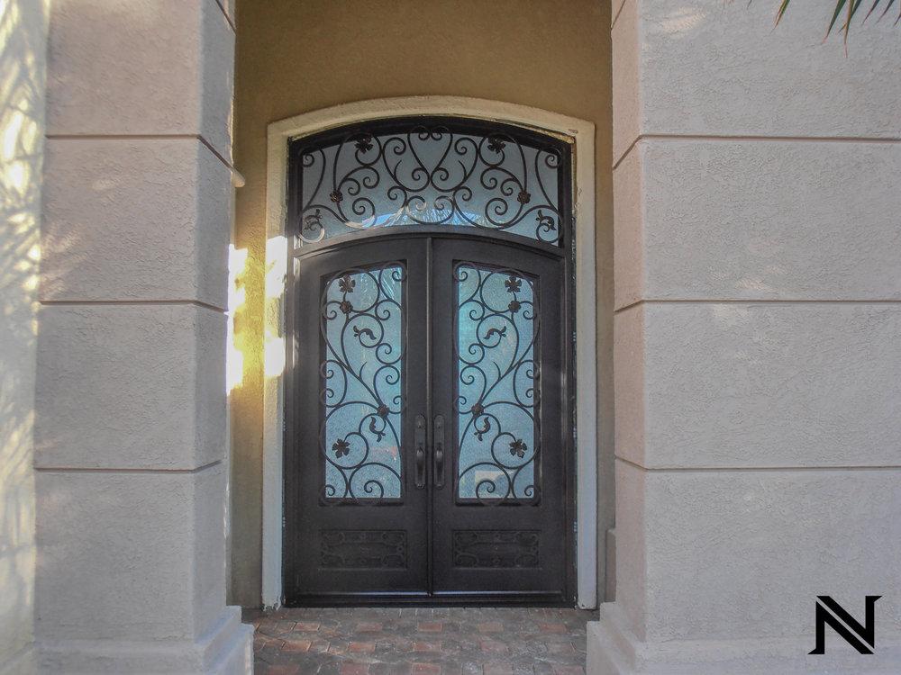 Doors B16