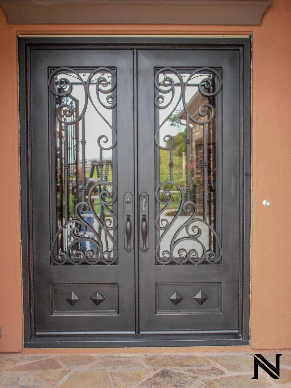 Doors C16