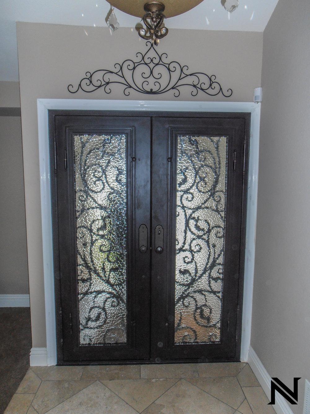 Doors A18