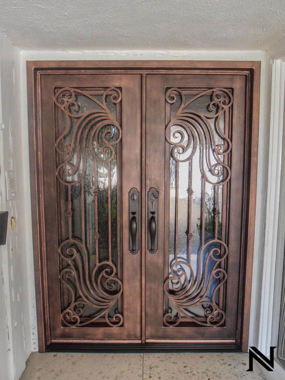 Doors C17