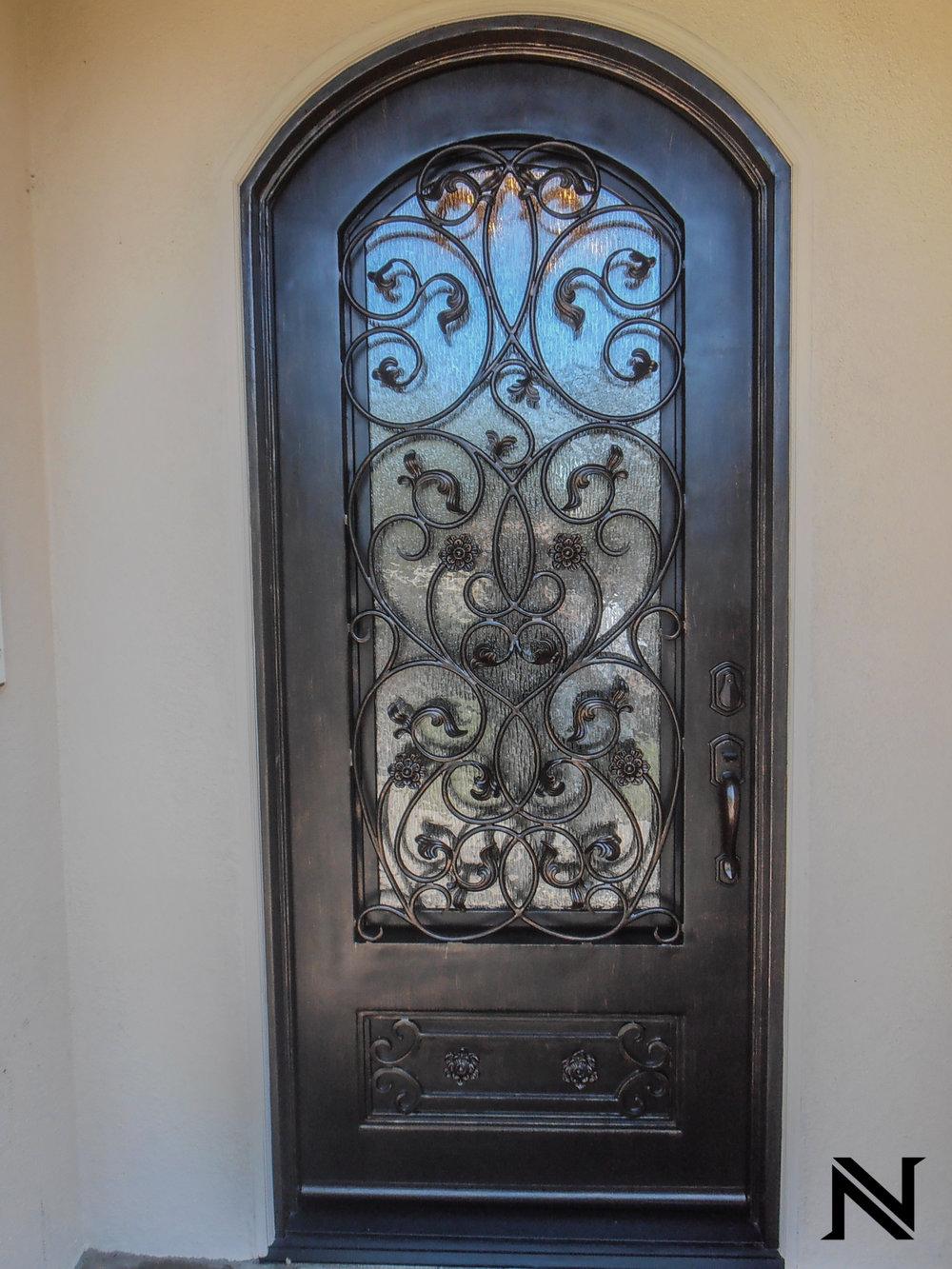Doors C18