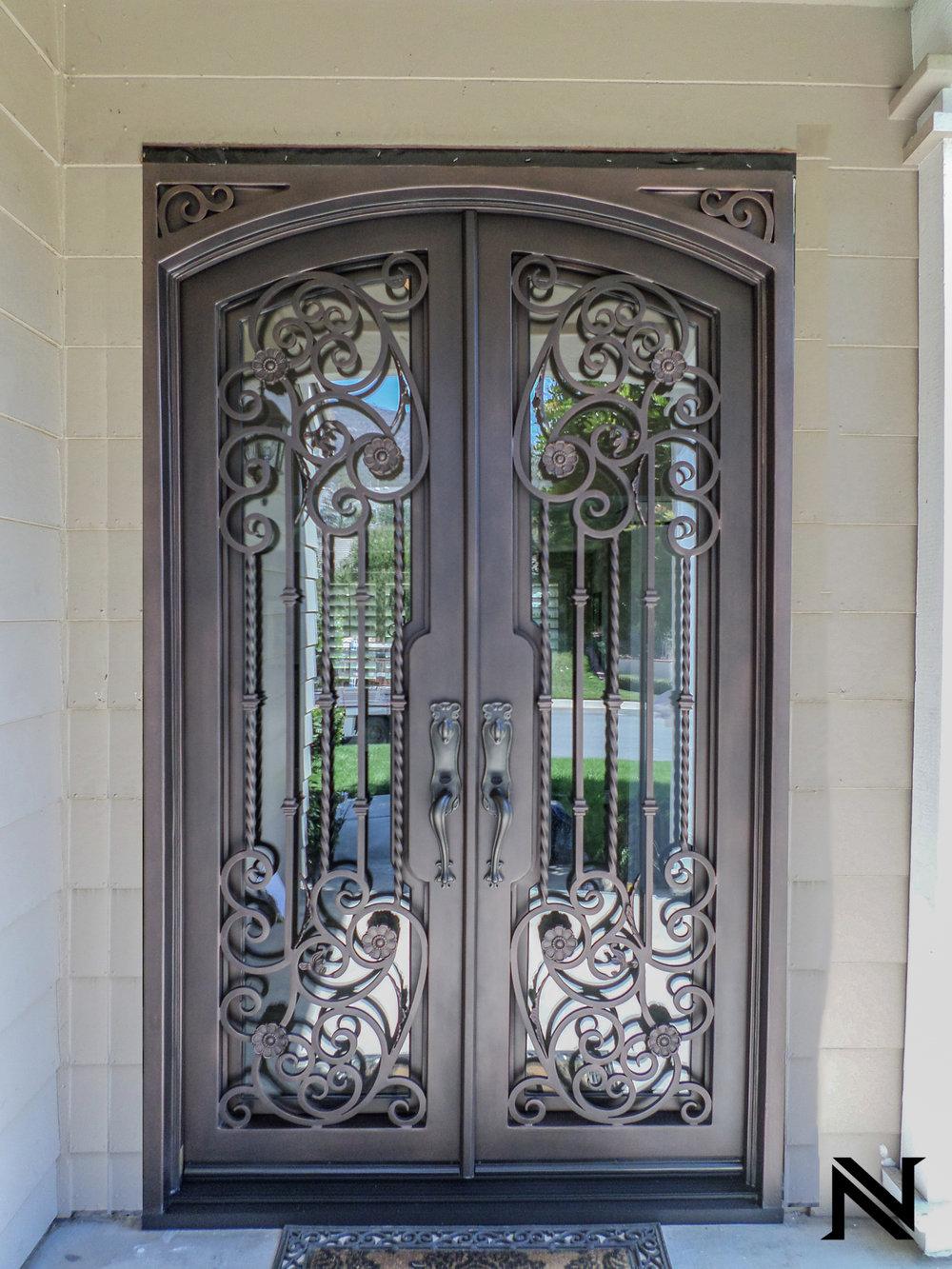 Doors A19
