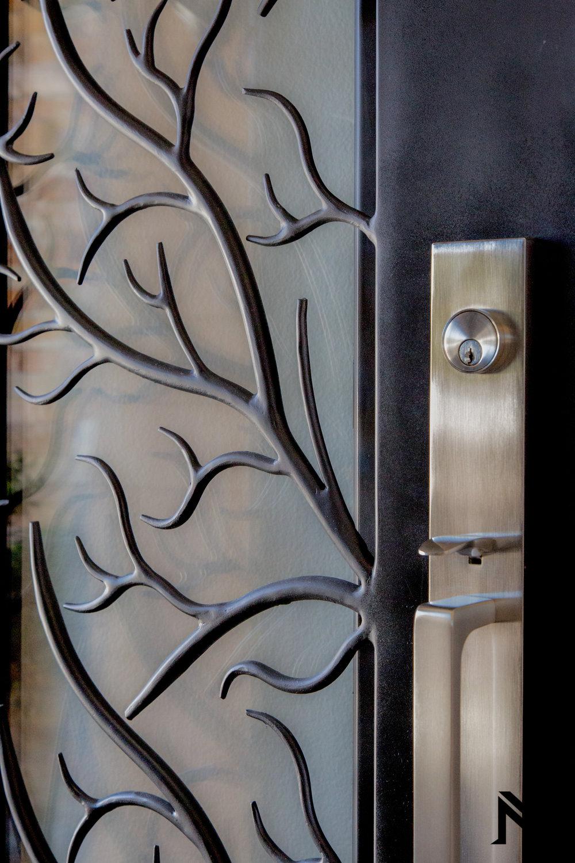 Doors B20
