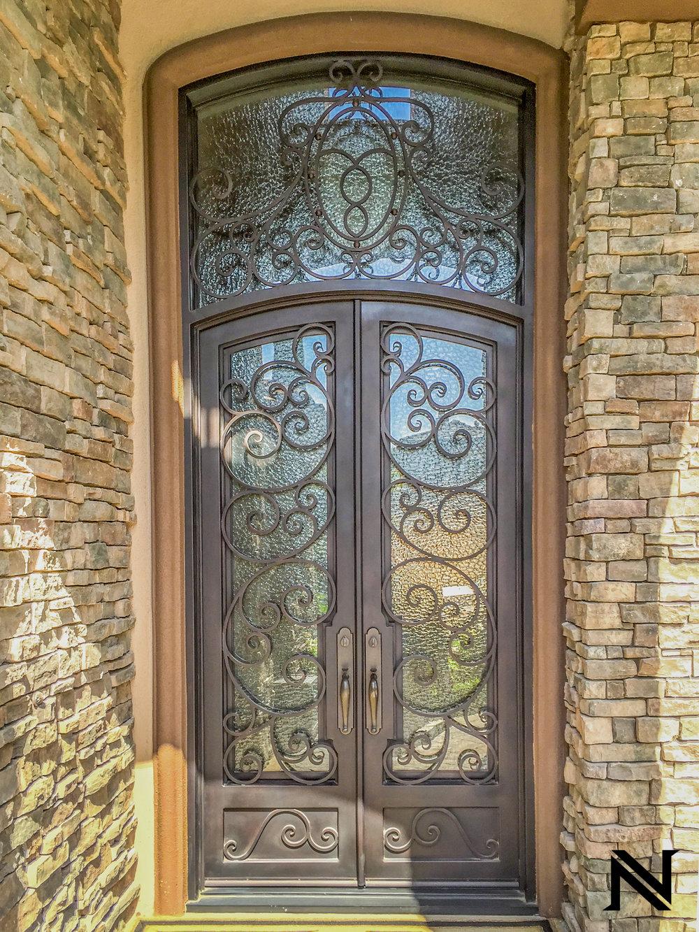 Doors A20