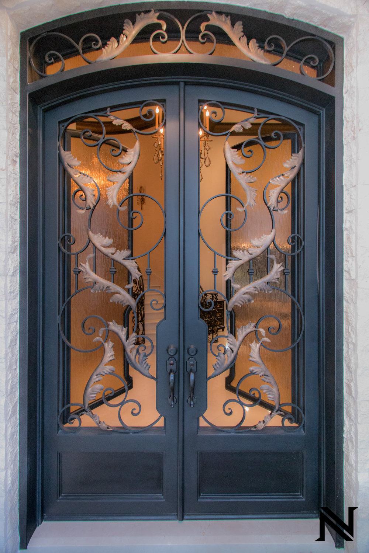 Doors A21