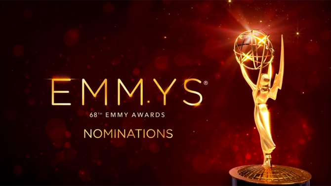2016 Emmy Award Nominations