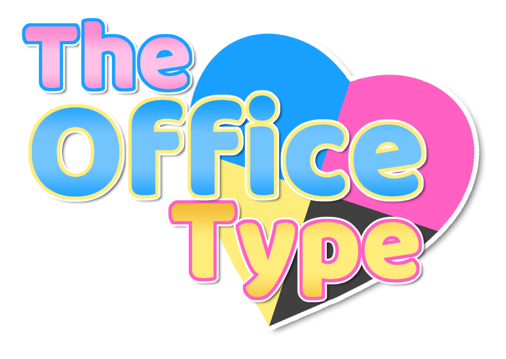 The Office Type Logo