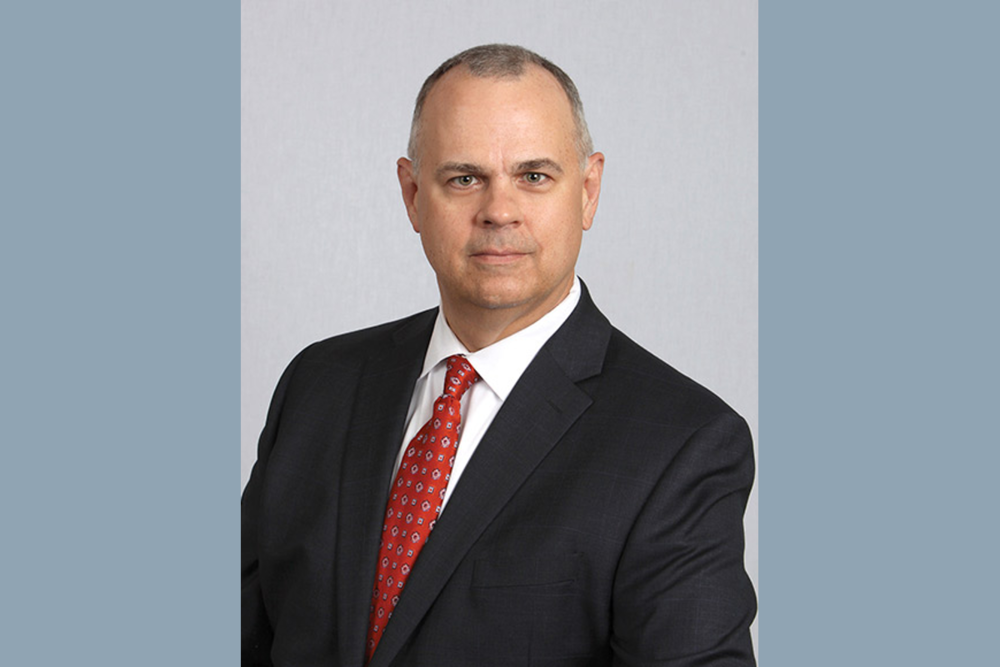 Kevin Israel, Secretary