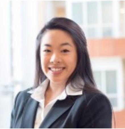 Kristen Leung