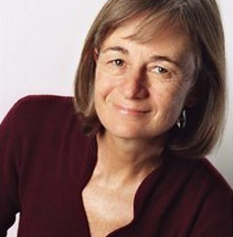 Jane Perlez, NYT Bureau Chief Beijing
