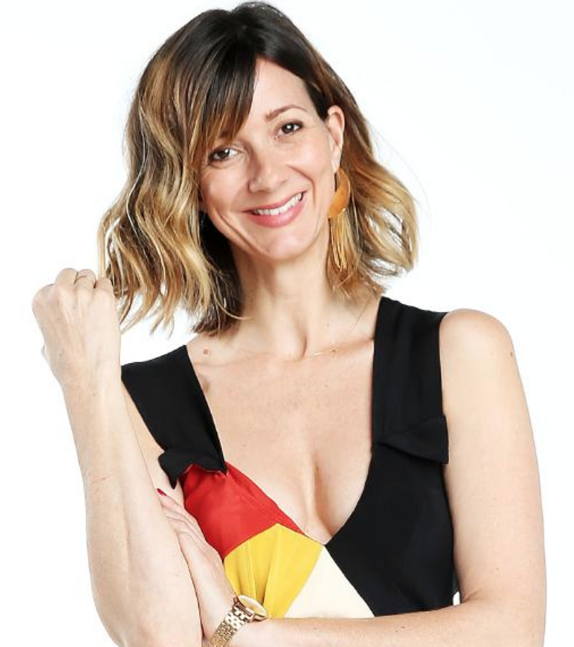 Prue Lewington, Harper's Bazaar Journalist, Former Fashion Editor at Daily Telegraph