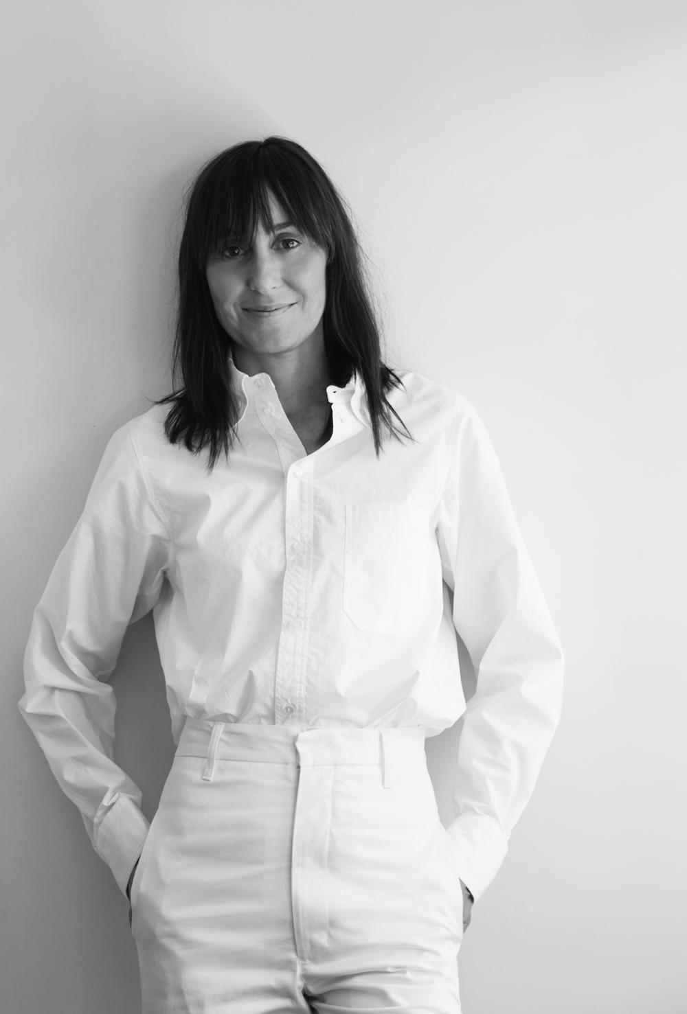 Deborah Sams, Co-Founder, Bassike