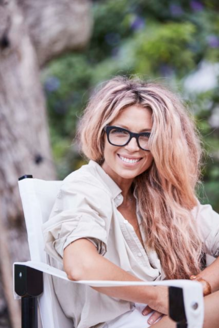 Sheree Commerford, Founder & Director, Captain and the Gypsy Kid