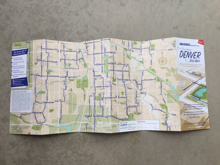 Store — Bike Streets - The Low-Stress Denver Bike Map on denver surrounding cities, denver road map, denver nationals park, denver park map, denver taxi map, denver street map, denver cycle map, denver hiking map, denver beer company, denver home, denver zip code map, denver mugshots, denver greenway trail map, denver ghetto, denver national airport, denver health map, denver cabinets, denver freeways, denver on map,