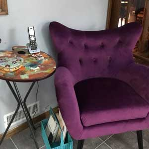 Susi-Schuele-Purple-Chair--Second-Touch-Art-Blog.jpg