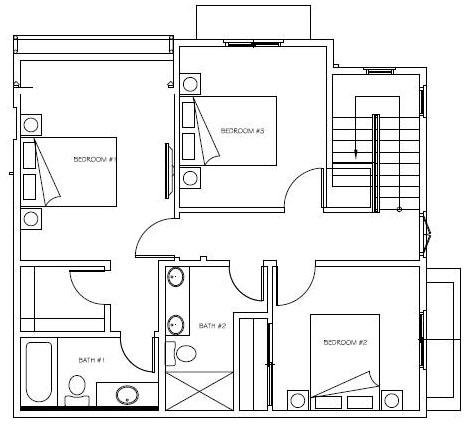 Unit Floor 2