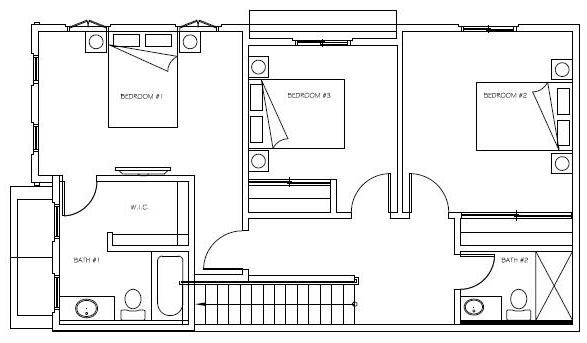 Unit 2 Floor 2