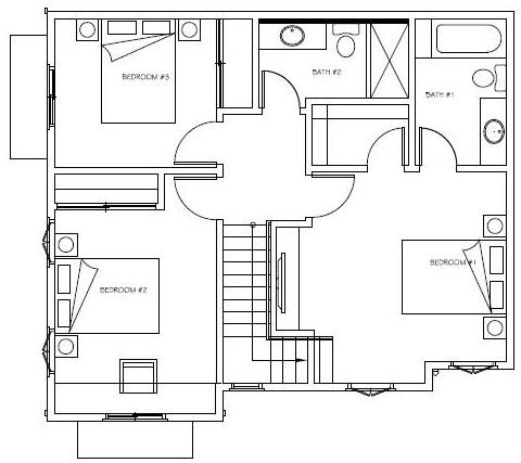 Unit 5 Floor 2