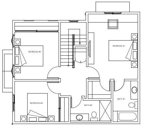Unit 6 Floor 2