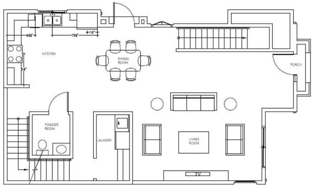 Unit 20 Floor 1