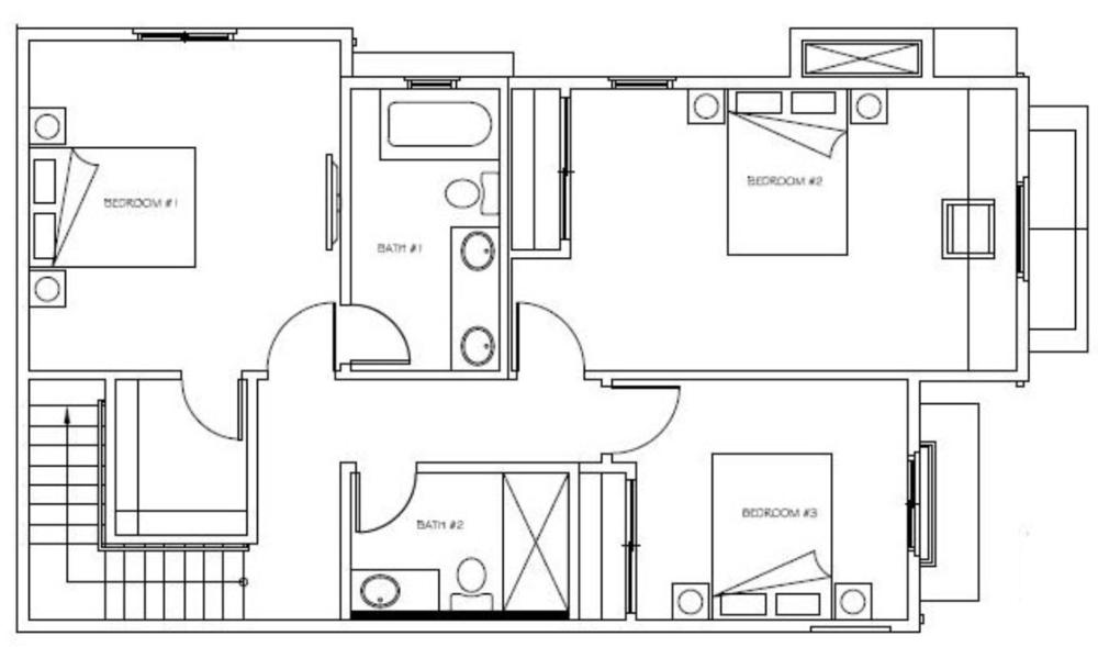 Unit 20 Floor 2