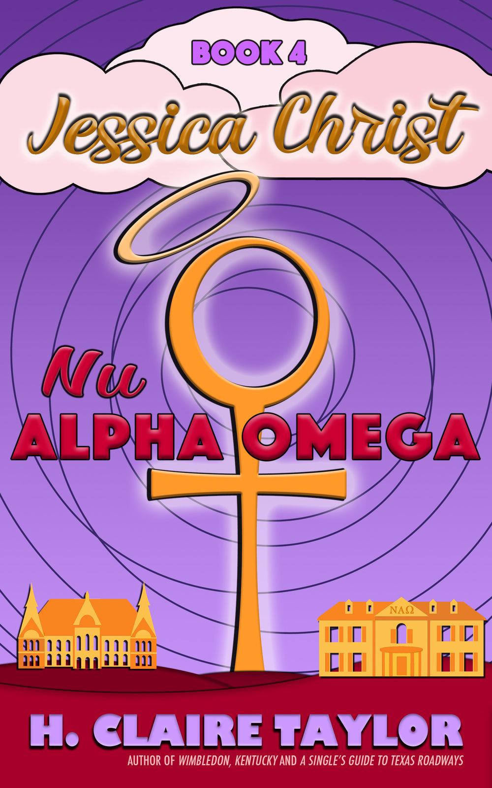 Nu Alpha Omega