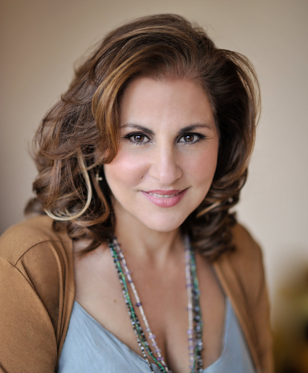 "Kathy Najimy - Kathy Najimy Is known for her memorable performances in over 25 films and several TV projects. She most recently received the Lilly Actress/Activist award from Gloria Steinem and is very proud to have been named a Ms. Magazine Woman of the Year.With Mo Gaffney, Najimy wrote and starred in The Kathy and Mo Show, her long-running off-Broadway play (Obie Award), which became two award-winning Hit HBO specials. Kathy currently recurs on Veep, Graves, and Younger. Kathy is known for her award-winning portrayal of ""Sister Mary Patrick"" in the blockbuster hits Sister Acts 1 & 2.  Her work includes starring roles in Hocus Pocus, Rat Race, Pixar's Oscar and Golden Globe winning WALL-E, Madea Christmas and Say Uncle (Philadelphia Film Festival Best Actress), among others. In the theater, Kathy starred as legendary ""Mae West"" on Broadway in the hit Broadway play Dirty Blonde, and later at The Old Globe Theatre (Outer Critics Circle Best Actress). Najimy is currently rehearsing her solo show for the NY stage, ""Lift Up Your Skirt"". Kathy is also thrilled to be currently co-executive producing a television series about the women's movement.For her over 30 years of AIDS activism, Najimy has been honored with the L.A. Shanti's Founder award as well as the L.A. Gay and Lesbian Center's Distinguished Achievement award. She is an enthusiastic supporter of Women and Girls' Rights, AIDS Awareness, Animal Rights, Women's Choice, and frequently travels around the country to keynote speak on these issues. Najimy has lent her support to a variety of worthy organizations that include:  NYClass, Project Angel Food, APLA, GLAAD, GMHC, Human Rights Campaign Fund, Broadway Cares, Equity Fights AIDS, The Ms. Foundation, AMFAR, Planned Parenthood, Voters for Choice, and NARAL. She currently resides in New York City with her husband Dan Finnerty of The Dan band and their glorious 21-year-old actor/singer/songwriter daughter, Samia Najimy Finnerty."
