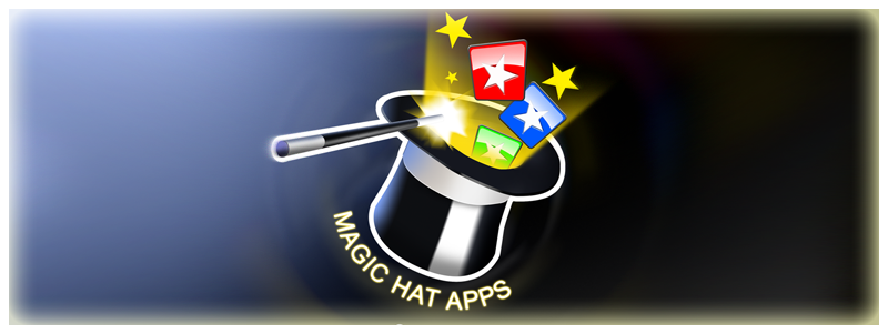 Magic Hat Apps Released Zombie Bop as my first game Phone App.