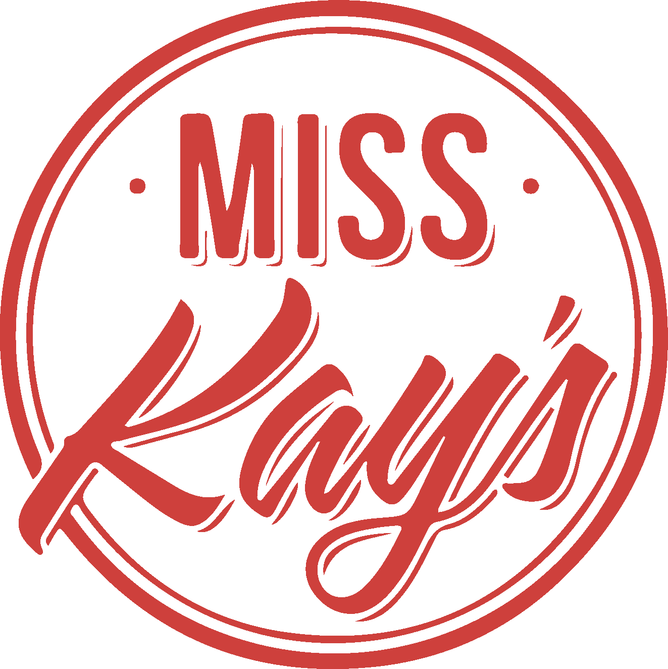 Miss Kay's Burger Bar