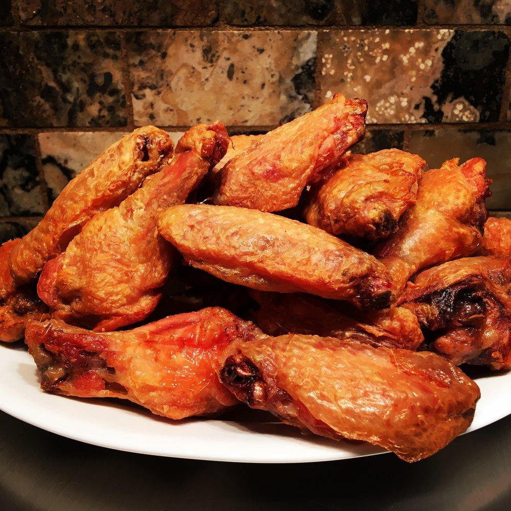 ironwood cider chicken wings.JPG