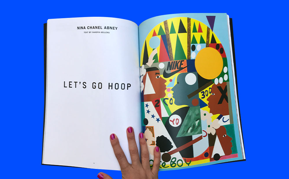 FRANCHISE - This is a premium print publication dedicated to global basketball culture. Founded by a collective of players, artists, and writers, Franchise documents the stories, characters, and ideas that shape the love for the game. With a sophisticated spectrum of photography, illustration, graphics, and text, each issue presents a contemporary perspective on the sport.