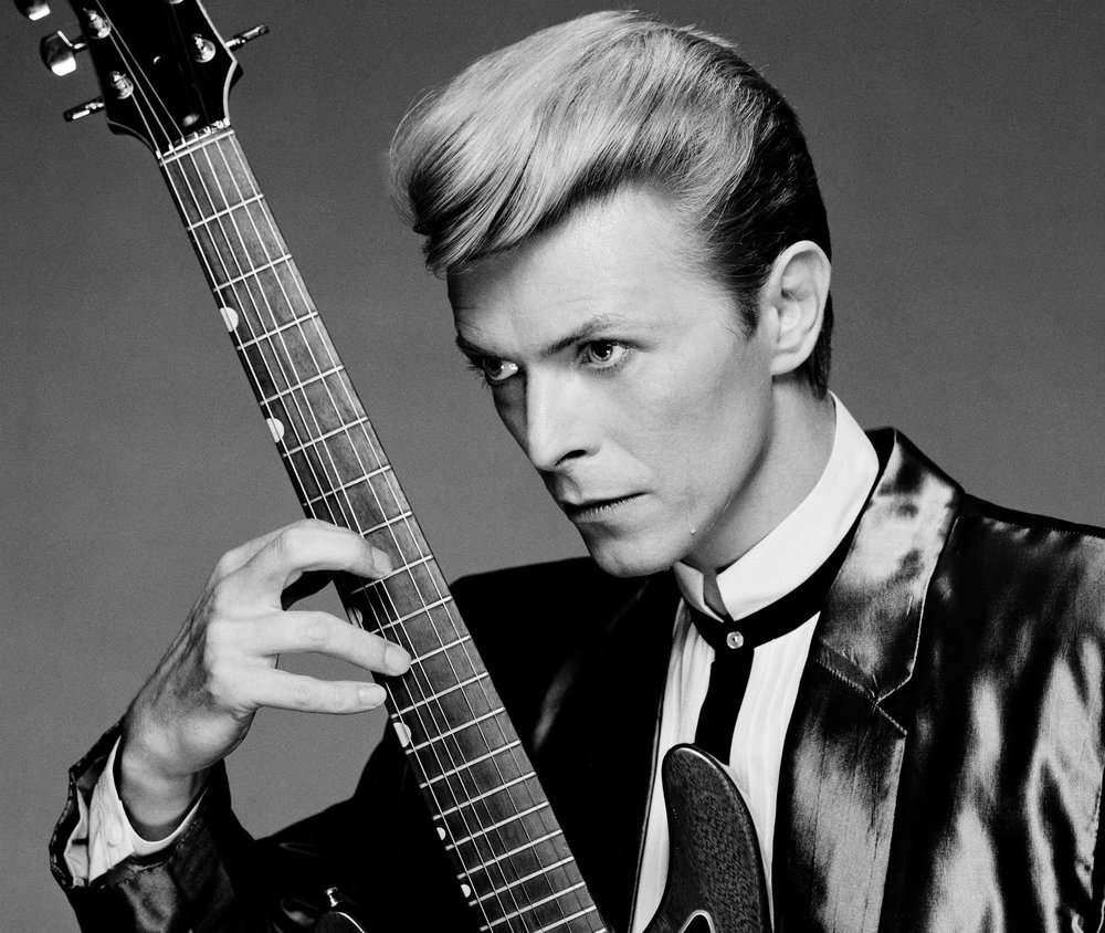 David Bowie Is @ Brooklyn Museum   :  A brilliant exhibit on the life of my deeply beloved creative inspiration, David Bowie - On View until July 15, 2018