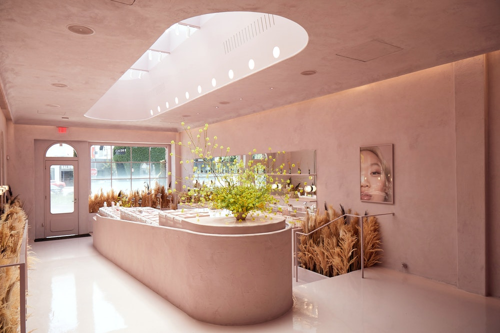 Glossier   :  An innovator in the beauty and skin care space; offers well-performing, sharply-packaged products and acts as a keen example of building a brand today that resonates and connects