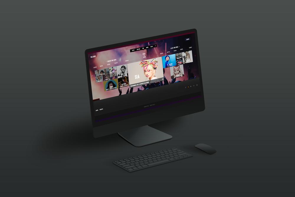 Sony Music U - staged on black iMac.png