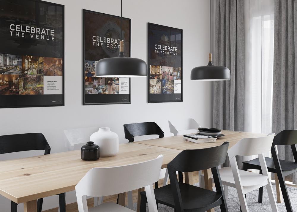 Emotif - Hospitality Design
