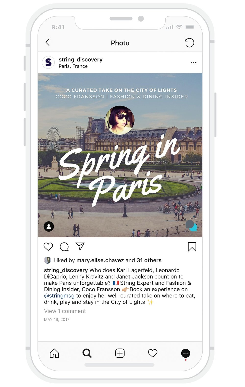Emotif - Mobile App UX and Design