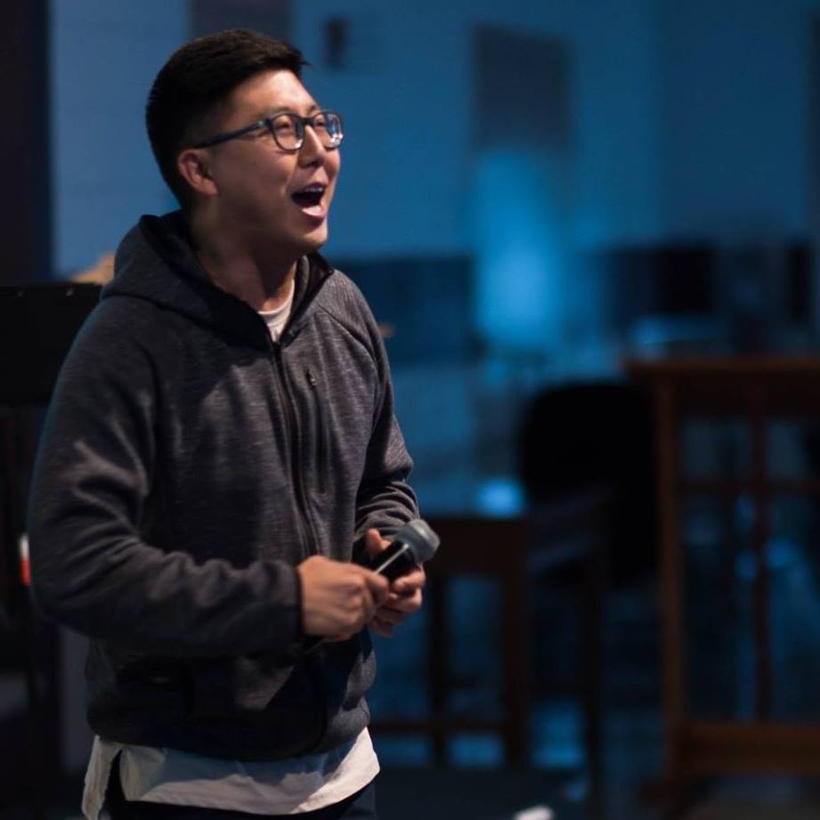 Dan Kim - Dan Kim is currently a youth pastor in San Diego for LinC Ministry. By the grace of God, he is able to preach the Good News and challenge young people to follow Christ. ..