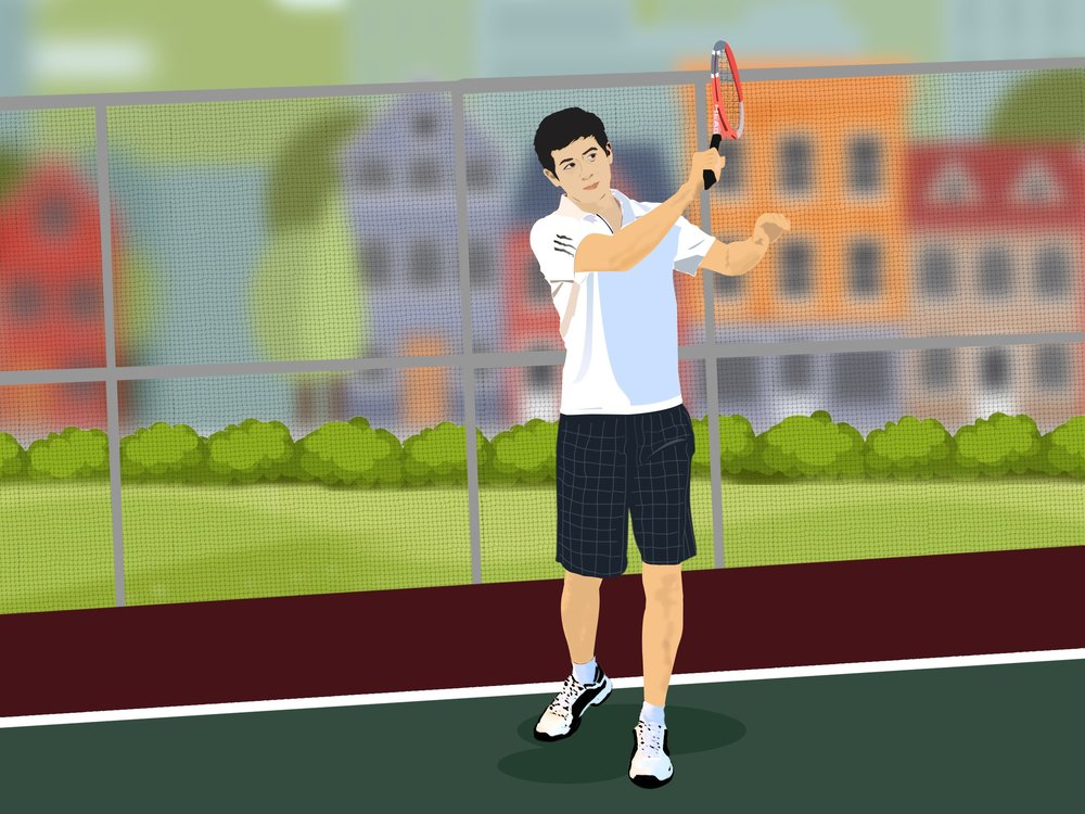 What you will learn - FootworkForehand and BackhandVolleyServeSpecialty ShotsDealing with Difficult ShotsMental AspectGame Play
