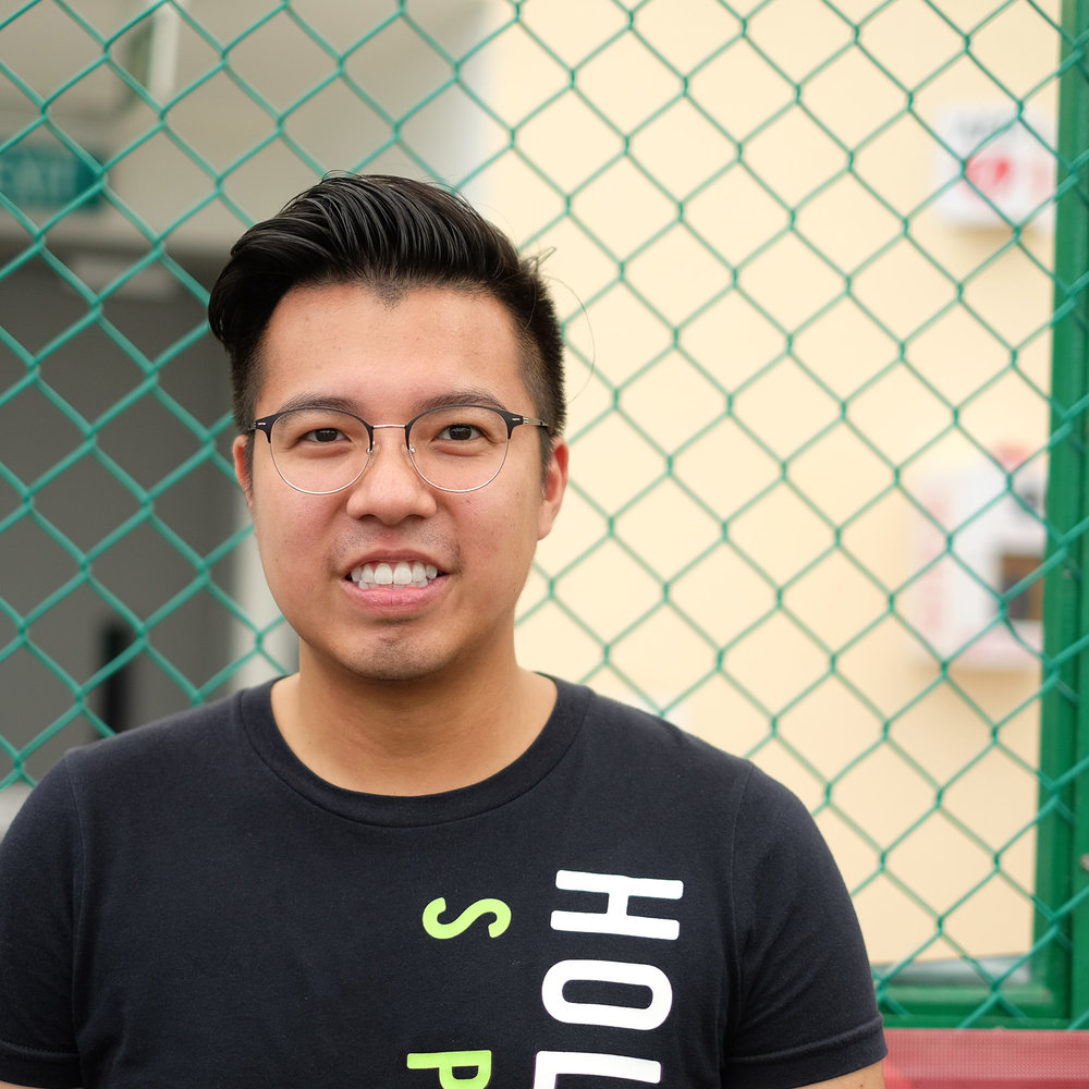 Make Tennis Friends - Play! Tennis has a large community of players and I enjoy the social tennis events that they organise, such as the daily rally sessions and their monthly tennis festivals. I have expanded my social network and even made some useful business contacts.Daryl Lai