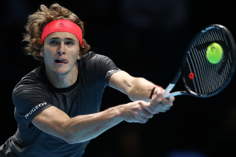 Will Zverev be the next Number One?