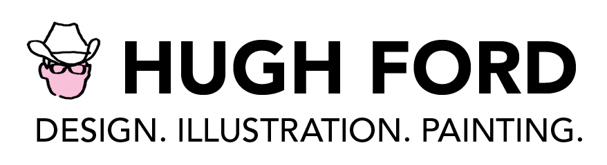 Hugh Ford Design