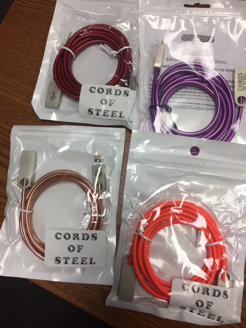 Purple, Orange, Rose Gold and Red.JPG