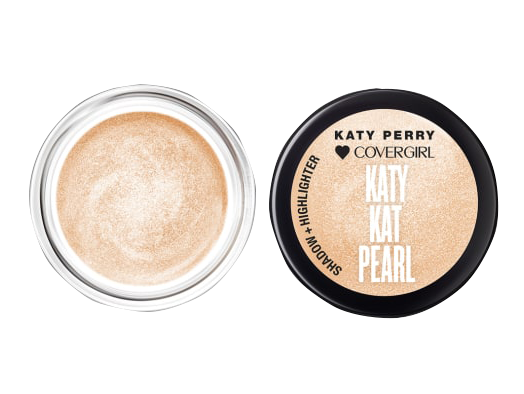 CoverGirl Katy KarPearl Shadow& Highlighter -