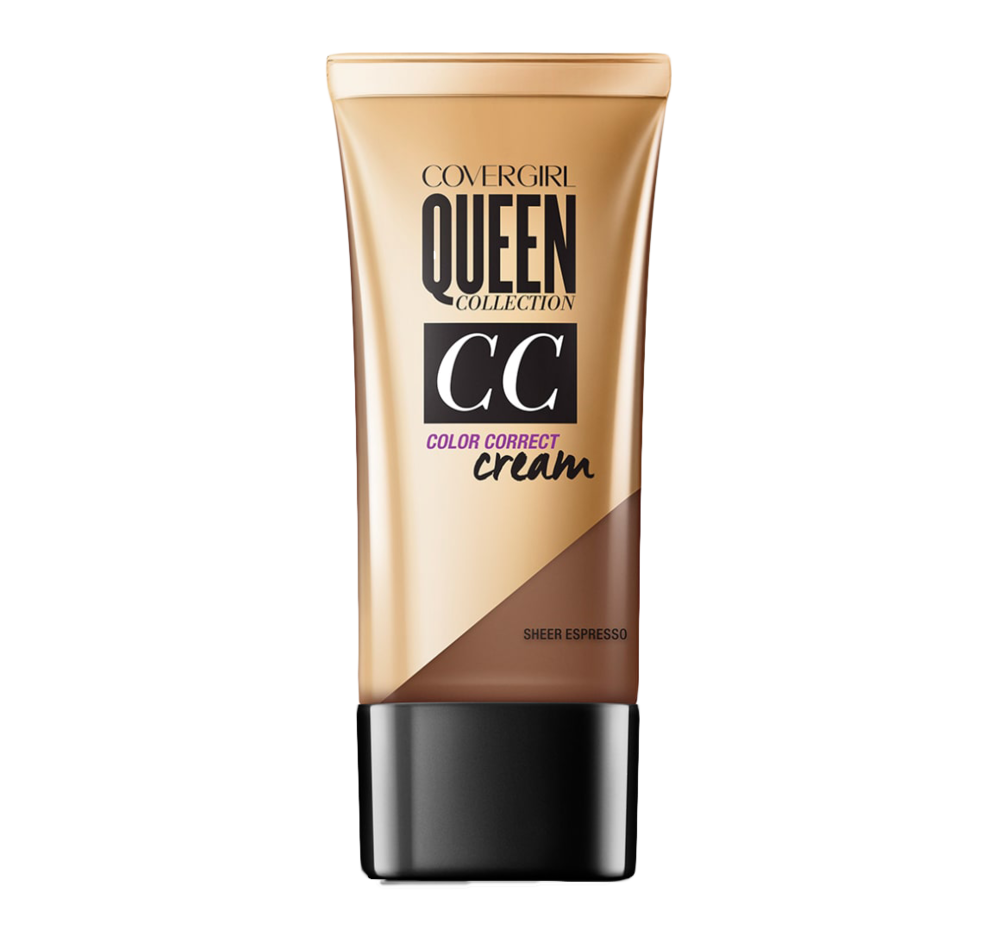 CoverGirl Queen Collection CC Cream -