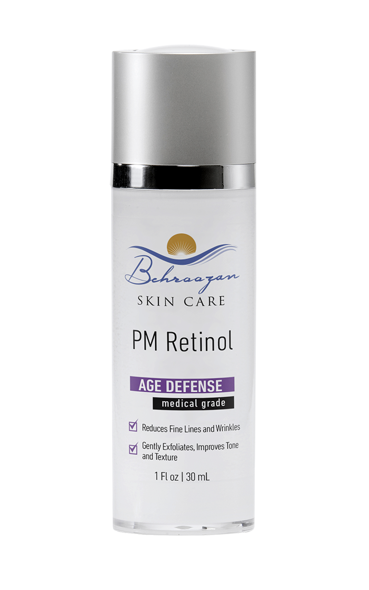 Behroozan Skin Care PM Retinol - $60