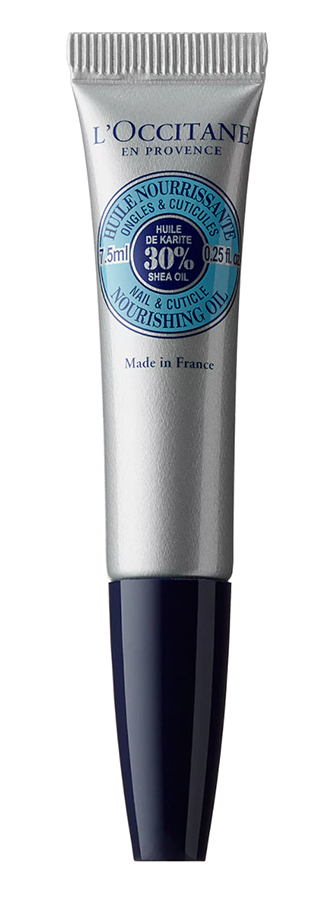 L'Occitane Shea Nail and Cuticle il - $20
