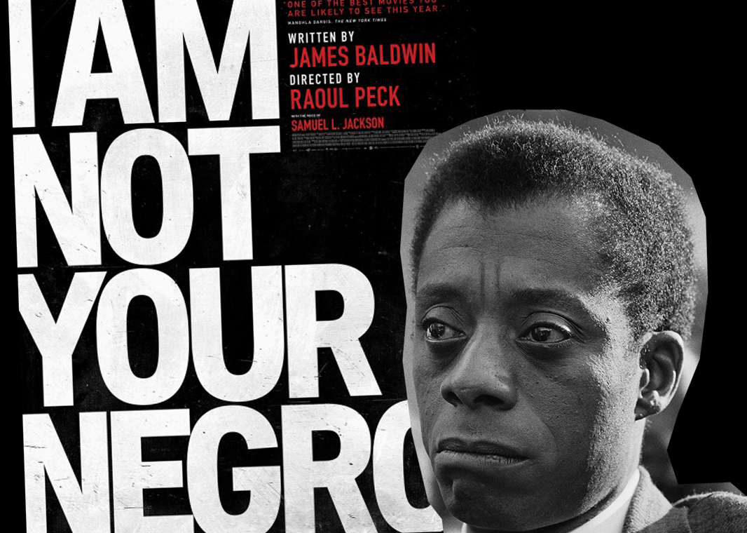 """Vital Moments From """"I Am Not Your Negro\"""