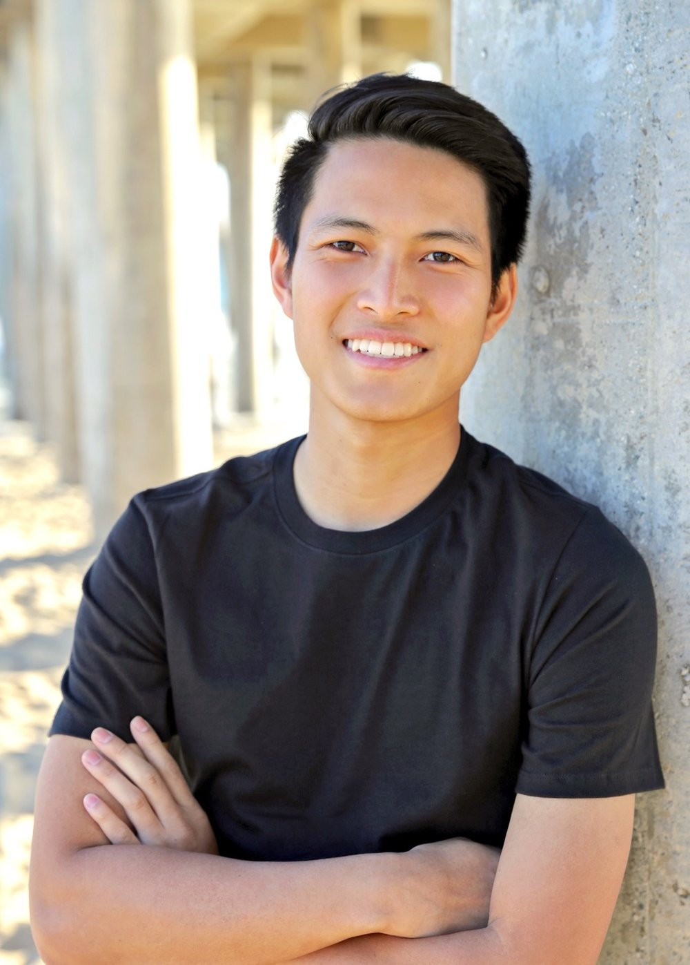 Matt Nguyen Huntington Beach Orange County California