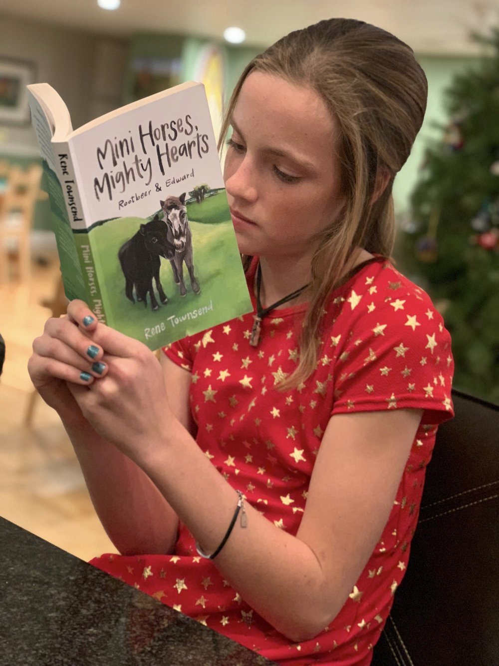 MiniHorses_MightyHearts_Read_by_girl_in_red.jpg